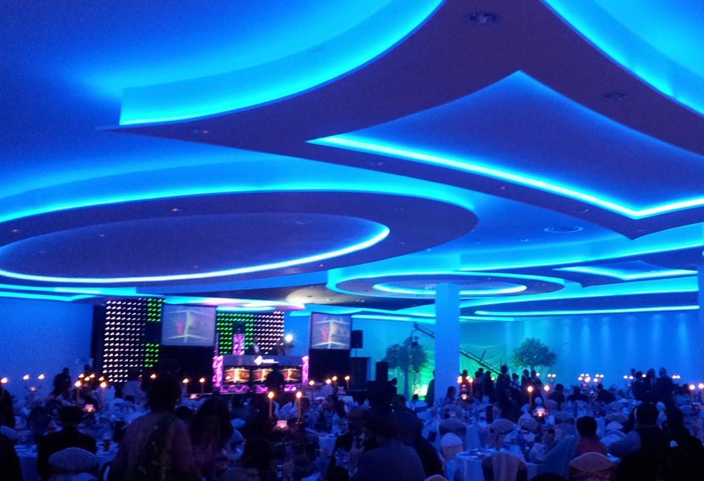 Supreme Venue Banqueting Amp Conference Centre